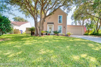 Ponte Vedra Beach, FL home for sale located at 533 Robles Ln, Ponte Vedra Beach, FL 32082