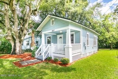 2817 Jupiter Ave, Jacksonville, FL 32206 - #: 1131454