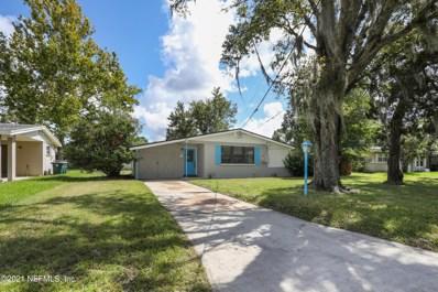 7831 Praver Dr W, Jacksonville, FL 32217 - #: 1131468