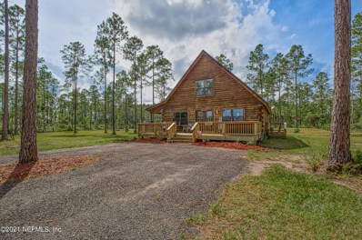 Callahan, FL home for sale located at 35015 Hearthstone Way, Callahan, FL 32011