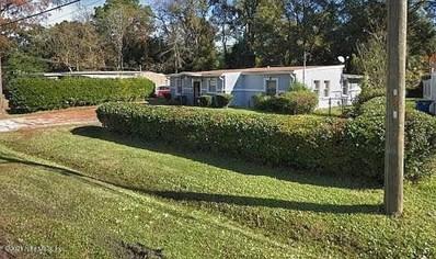 5737 Carnation Rd, Jacksonville, FL 32209 - #: 1131474