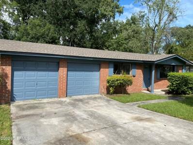 8657 Moss Haven Rd, Jacksonville, FL 32221 - #: 1131477