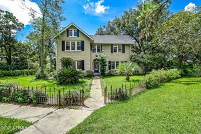 3552 Park St, Jacksonville, FL 32205 - #: 1131499