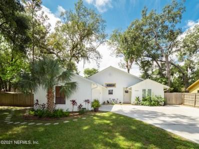 2020 Penman Rd, Neptune Beach, FL 32266 - #: 1131510