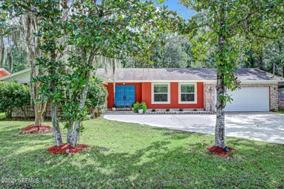 11633 Gwynford Ln, Jacksonville, FL 32223 - #: 1131512
