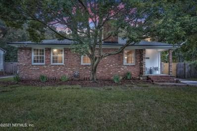 2222 Larchmont Rd, Jacksonville, FL 32207 - #: 1131541