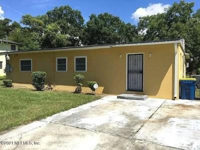 2617 Phlox St, Jacksonville, FL 32209 - #: 1131543