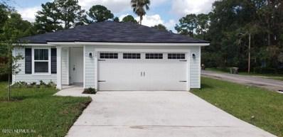 7003 Paschal St, Jacksonville, FL 32220 - #: 1131553