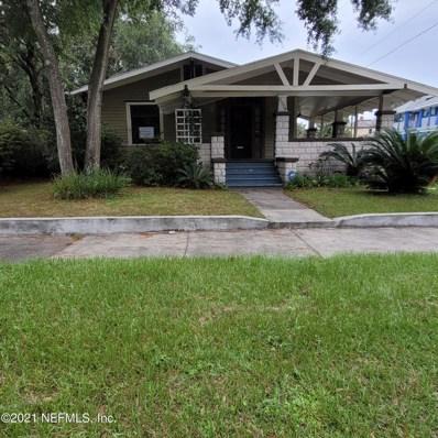 2524 Hubbard St, Jacksonville, FL 32206 - #: 1131574