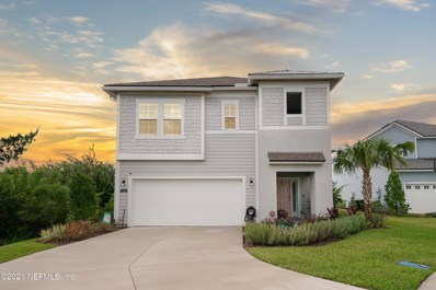 130 St Barts Ave, St Augustine, FL 32080 - #: 1131584