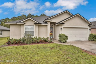 Green Cove Springs, FL home for sale located at 2517 Creekfront Dr, Green Cove Springs, FL 32043