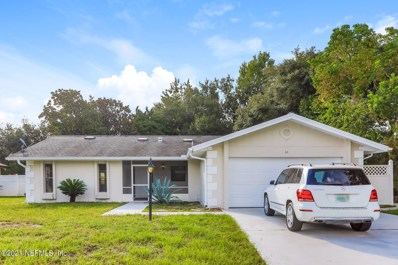 Palm Coast, FL home for sale located at 36 Frontier Dr, Palm Coast, FL 32137