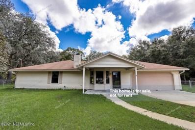 2910 Eagle Point Rd, Middleburg, FL 32068 - #: 1131663