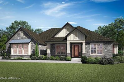 Hilliard, FL home for sale located at 36477 Shortleaf Ave, Hilliard, FL 32046