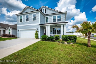 4127 Green River Pl, Middleburg, FL 32068 - #: 1131701