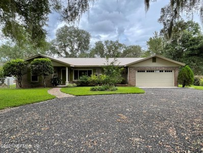 Keystone Heights, FL home for sale located at 7063 King St, Keystone Heights, FL 32656