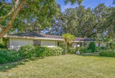 211 Woodland Ave, St Augustine, FL 32080 - #: 1131733