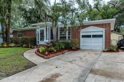 8633 Emerald Isle Cir S, Jacksonville, FL 32216 - #: 1131749