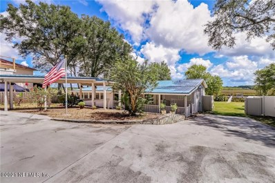 Yulee, FL home for sale located at 85790 Blackmon Rd, Yulee, FL 32097