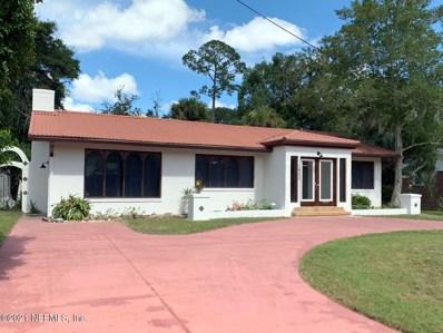 1827 Donald St, Jacksonville, FL 32205 - #: 1131777