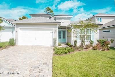 Fernandina Beach, FL home for sale located at 2792 Turtle Shores Dr, Fernandina Beach, FL 32034