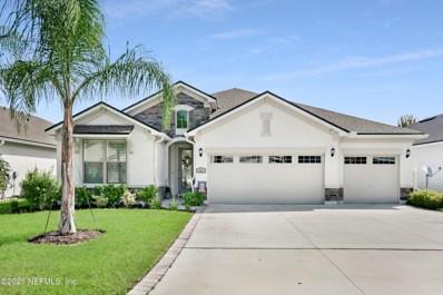 Orange Park, FL home for sale located at 631 Charter Oaks Blvd, Orange Park, FL 32065