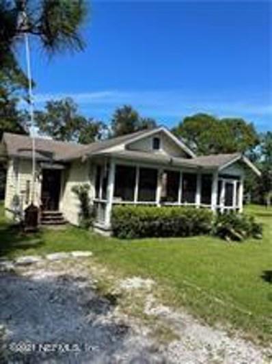 Fernandina Beach, FL home for sale located at 745 Kenneth Ct, Fernandina Beach, FL 32034