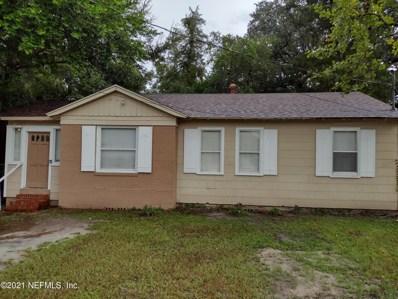 8037 Marion Cir, Jacksonville, FL 32208 - #: 1131795