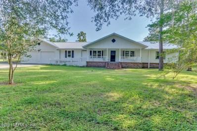 Keystone Heights, FL home for sale located at 6831 Deer Springs Rd, Keystone Heights, FL 32656