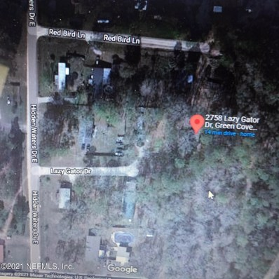 2758 Lazy Gator Dr, Green Cove Springs, FL 32043 - #: 1131826