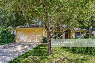 95220 Twin Oaks Ln, Fernandina Beach, FL 32034 - #: 1131828