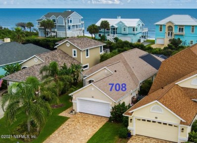 Ponte Vedra Beach, FL home for sale located at 708 Blue Seas Ct, Ponte Vedra Beach, FL 32082