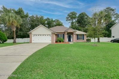 1019 Gallant Fox Cir N, Jacksonville, FL 32218 - #: 1131838