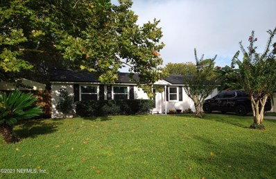 2851 Tanglewood Blvd, Orange Park, FL 32065 - #: 1131853