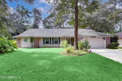 Ponte Vedra Beach, FL home for sale located at 4605 Marsh Hawk Pl, Ponte Vedra Beach, FL 32082