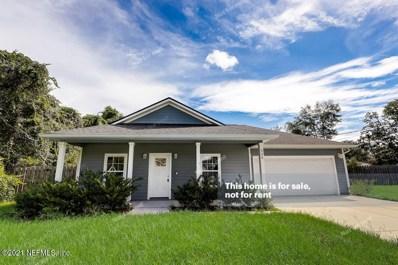 323 Shamrock Rd, St Augustine, FL 32086 - #: 1131894
