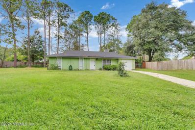 2833 Derringer Ct, Orange Park, FL 32065 - #: 1131897