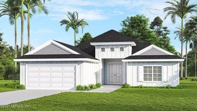 Green Cove Springs, FL home for sale located at 5580 Dianthus St, Green Cove Springs, FL 32043