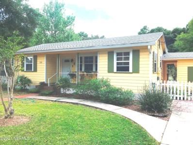 Keystone Heights, FL home for sale located at 225 SW Azalea Pl, Keystone Heights, FL 32656