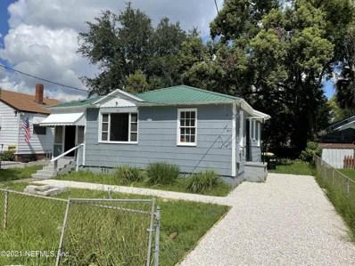 2981 Ernest St, Jacksonville, FL 32205 - #: 1131923
