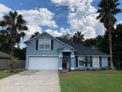 1315 Highfield Ln, Middleburg, FL 32068 - #: 1131929