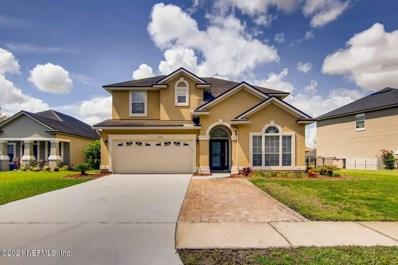 689 Porto Cristo Ave, St Augustine, FL 32092 - #: 1131941