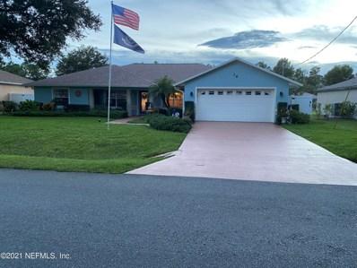 Palm Coast, FL home for sale located at 36 Westglen Ln, Palm Coast, FL 32164