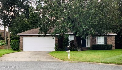 1555 Pine Hammock Trl, Fleming Island, FL 32003 - #: 1131965