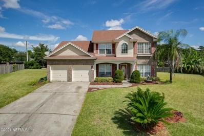 12745 Chandler View Ct, Jacksonville, FL 32218 - #: 1131998