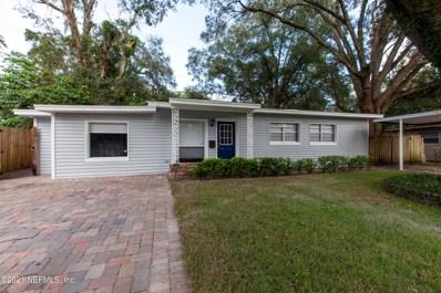 1367 Domas Dr, Jacksonville, FL 32211 - #: 1132000