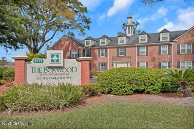 4915 Baymeadows Rd UNIT 2E, Jacksonville, FL 32217 - #: 1132018
