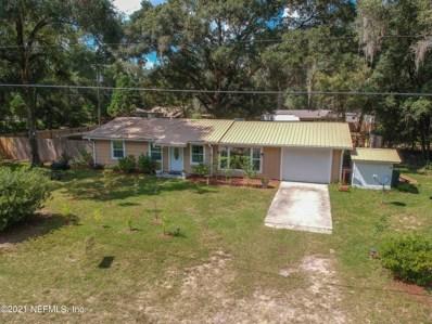 Interlachen, FL home for sale located at 849 Lake Shore Ter, Interlachen, FL 32148