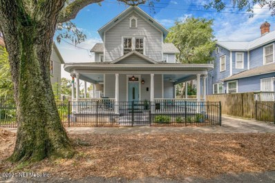 Jacksonville, FL home for sale located at 1046 Kemp St, Jacksonville, FL 32206