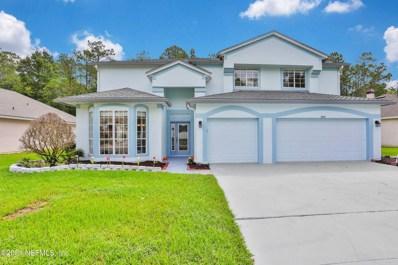 9051 Hampton Landing Dr E, Jacksonville, FL 32256 - #: 1132036